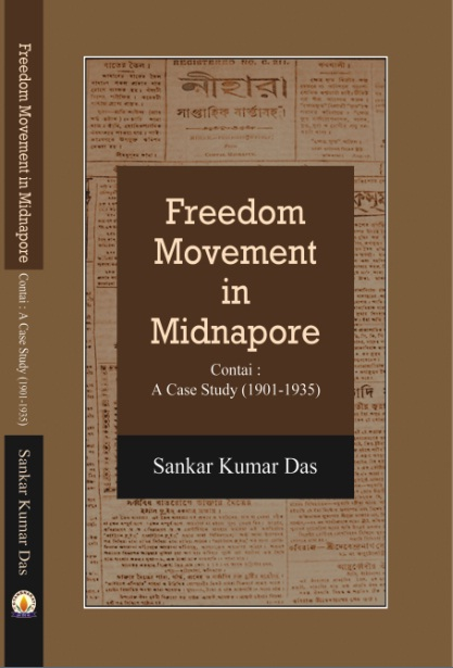 Freedom Movement in Midnapore