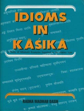 Idioms in Kasika
